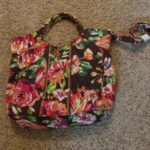 Vera Bradley bag new